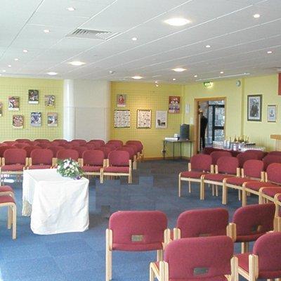 Dorey Room - St James