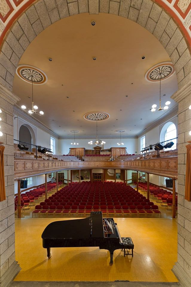 St James Concert & Assembly Hall