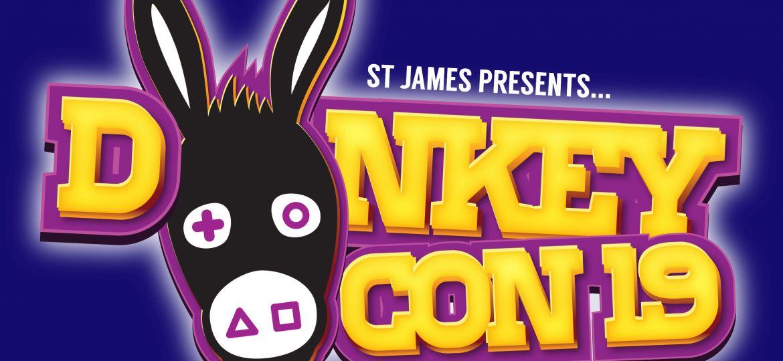 Donkey Con