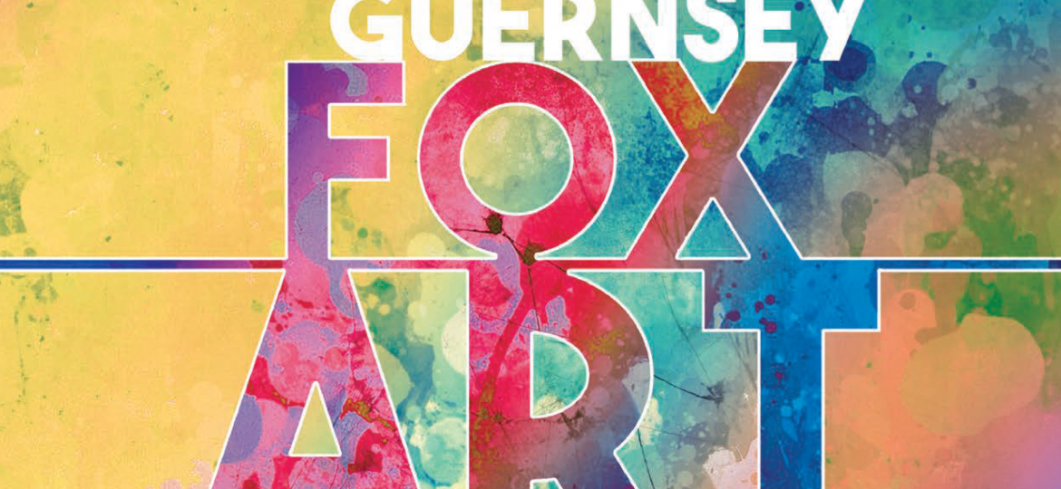 Guernsey Fox Art Competition